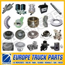 Over 1000 Items Volvo Truck Parts
